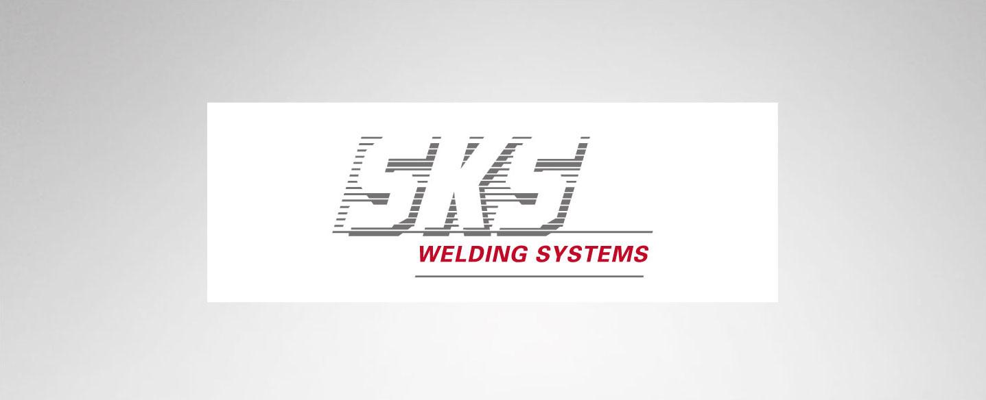 Logo SKS Welding Systems